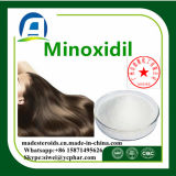 Factory Supply Medicine Minoxidil Powder for Treating Hair Loss 38304-91-5