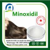 Un conditionnement sûr de la médecine Minoxidil Poudre pour le traitement de la perte de cheveux 38304-91-5
