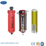 Sécheur d'air Heatless dessiccant 1500 cfm pour compresseur à air