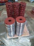 Pièce de rechange de pompe centrifuge de boue
