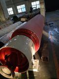 Premere il rullo di gomma per la macchina di fabbricazione di carta