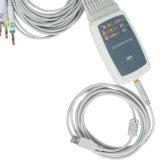 sistema de 12-Lead PC-ECG com Cardioscape-Alisa