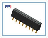 Tipo de DIP 2,0mm fêmea do conector da plataforma