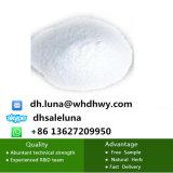 Droga crua CAS 83-46-5 Beta Sitosterol da pureza elevada de 99%