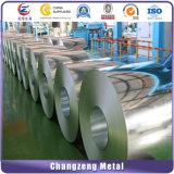 Bobina d'acciaio galvanizzata ad alta resistenza Z275 (CZ-G17)