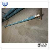 motor orientable del fango del tornillo del martillo 7lz172X7.0-5.7 del aparejo costa afuera de la perforación petrolífera