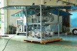 Las raíces de la unidad de bombeo de paletas giratorias para transformador
