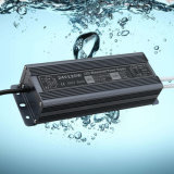 24V 5A 120W Waterproof a fonte de alimentação IP65 do diodo emissor de luz do interruptor IP67