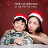 Tampão relativo à promoção barato do Natal para o brinquedo do Natal