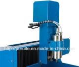 Cnc-Ausschnitt-Maschine für Scherblock des Metallblatt-4040