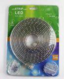 indicatore luminoso della corda del kit LED della bolla di 220V 120V 5m (SMD3528- 60LED)