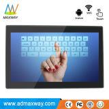 13 pouces à écran tactile Cadre Photo Numérique WiFi-1332TWDPF Android (MW)