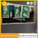 système de l'alimentation 600W solaire avec la charge de téléphone