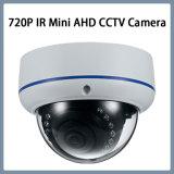 """1/2.8 """"ソニーCMOS 720p Ahd IRの小型ドームCCTVのカメラ"""
