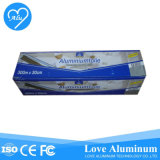 Feuille d'aluminium à usage unique / Cuisine la feuille de papier rouleau de film ou le ménage
