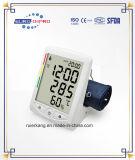 Монитор давления цифров верхней рукоятки утверждения Ce