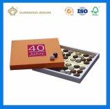 سكّر نبات يعبر [بوإكس/] شوكولاطة [ببر بوإكس] لأنّ هبة/شوكولاطة صندوق