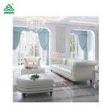 Sofá do estilo da forma da mobília da sala de visitas da mobília do quarto