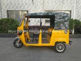 人力車TV Bajaj Piagoに関して電気Berang