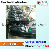Machine de moulage de coup de réservoir de carburant de norme de l'euro 5