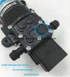 12V DC Mini-Bomba de diafragma