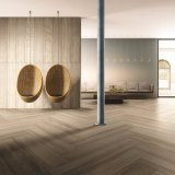 Italienische Konzept-Qualitäts-hölzerne Fußboden-Wand-Keramik-Fliese (CAD1202)