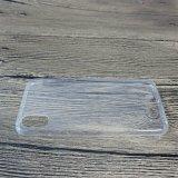 Nuovi TPU morbidi trasparenti rimuovono la cassa del telefono per il iPhone X