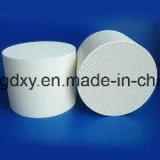 Van de Diesel van het cordieriet DPF Filter de Corpusculaire Honingraat van de Filter Ceramische