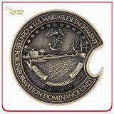 Горячая продавая изготовленный на заказ монетка металла для сувенира