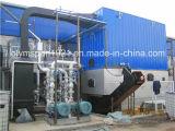 De klantgerichte Met kolen gestookte Organische Boiler Van uitstekende kwaliteit van de Carrier van de Hitte