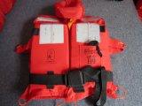 Оптовая продажа спасательного жилета спасательного жилета ребенка Solas Approved популярная ехпортированная морская