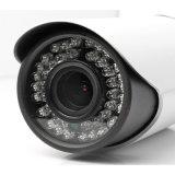 Камера IP видеоего обеспеченностью CCTV 1080P H. 265 водоустойчивая