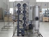 Sistema industriale di purificazione di trattamento delle acque del sistema di osmosi d'inversione