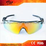 [غود قوليتي] قابل للتبديل [أوف400] عدسة رياضة يحمي نظّارات شمس لأنّ راسب وينهي مع يستعصي حالة تعليب