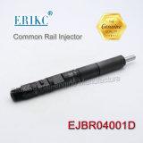 L'huile de carburant des injecteurs Piezo Erikc Ejbr04001D (82 00 567 290) Injecteur Delphi Ejbr R04001d'injecteur à reconstruire (28232248) pour Renault Nissan