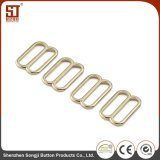 Simple broche de metal de aleación Monocolor Pulse el botón de bolsas