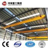 Einzelner Standardträger der CE/SGS Bescheinigungs-FEM/ISO/obenliegender Travelling/EOT Kran des Träger-