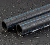 HDPE Entwässerung-Rohr