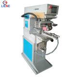 Uma máquina de impressão de Tampo do suporte da pena da cor