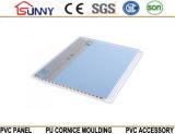 Hot vendre de la conception de marbre panneau mural en PVC/PVC plafond pour la décoration intérieure