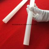 Prezzo all'ingrosso del quarzo di alta qualità dei fornitori bianchi lattei del tubo