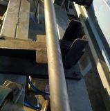 ISOの等級8.8のボルト鋼鉄丸棒次元