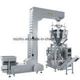 Entièrement automatique machine de conditionnement de poudre