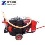 Los equipos de mantenimiento de proveedor de máquina de sellado de grietas de carretera