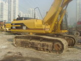 Usado a Caterpillar Cat 330 Escavadoras 330BL para venda