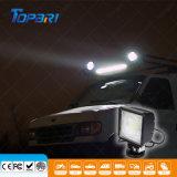 Der Autoteil-quadratisches 30W LED fahrendes Licht Arbeits-des Licht-LED