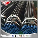 1/2inch труба трубы ERW черноты стали углерода ~ 8inch стальная стальная для трубы газа