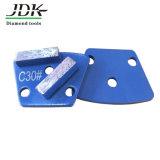Jdk Diamond сегментированный обувь/башмак для конкретных Шлифовальные инструменты