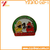 Pin отворотом спорта подарков промотирования для Suvenir (YB-MP-53)