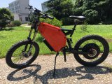 8000 واط كهربائيّة درّاجة [إبيك] [72ف] درّاجة كهربائيّة